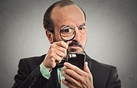 Wykrywanie podsłuchów telefonicznych i GPS